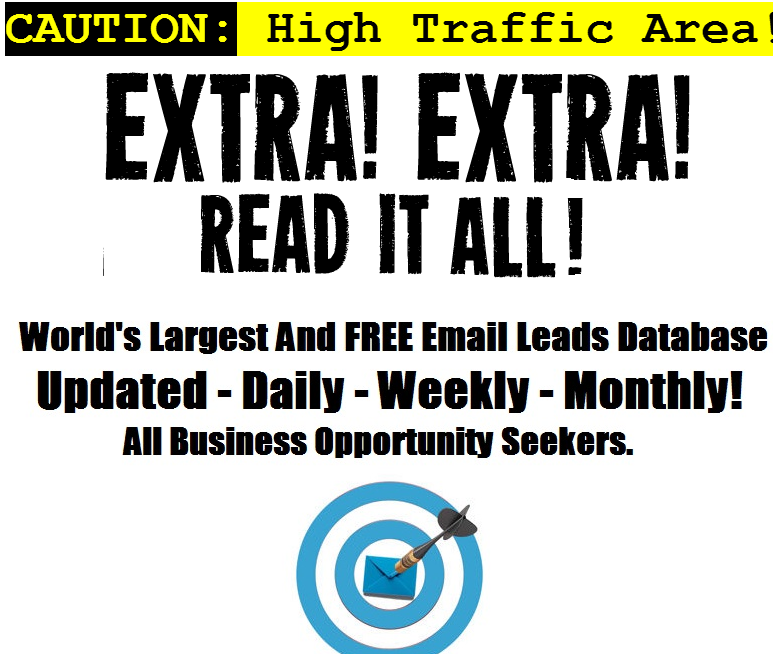 OTN – Free Leads System Coupon Code